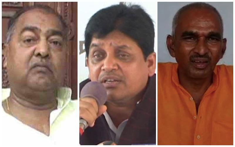 BJP, Congress Leaders, Hathras, politicians on hathras case