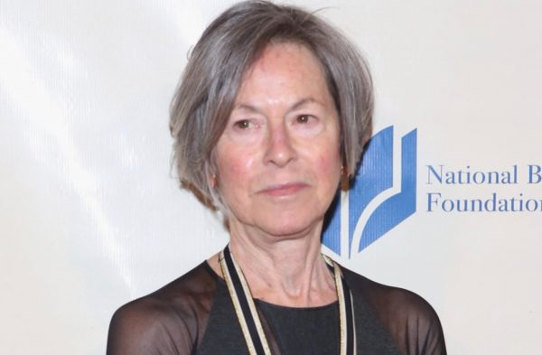 Louise Glück Nobel Prize for Literature
