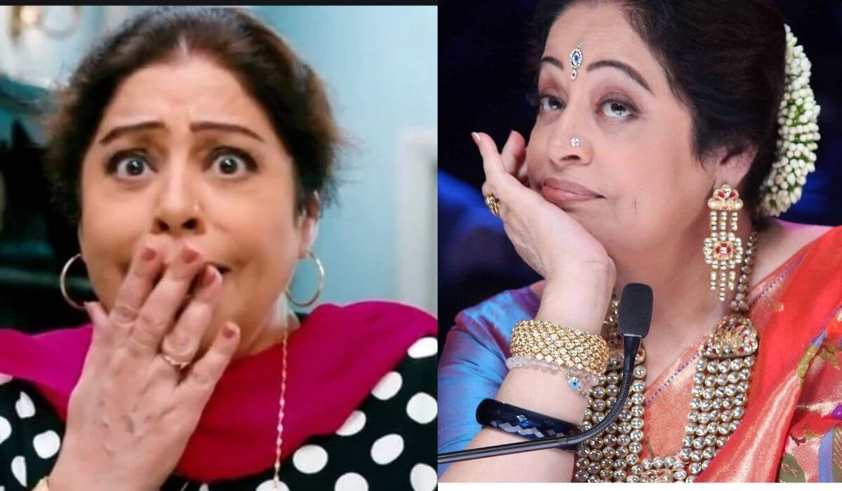 momsplaining kirron kher punjabi aunties stereotypes (1), Sexist Compliments