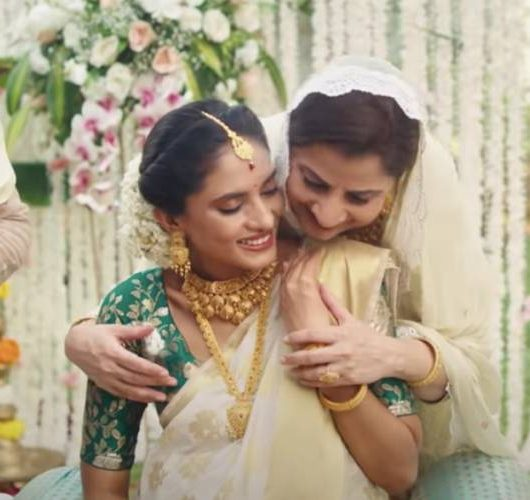 Tanishq ad interfaith marriages