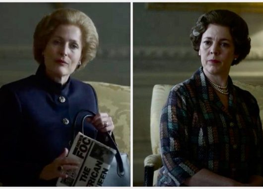 the-crown-season-4-trailer-explores-queen-elizabeth-and-margaret-thatcher's-feud-for-power
