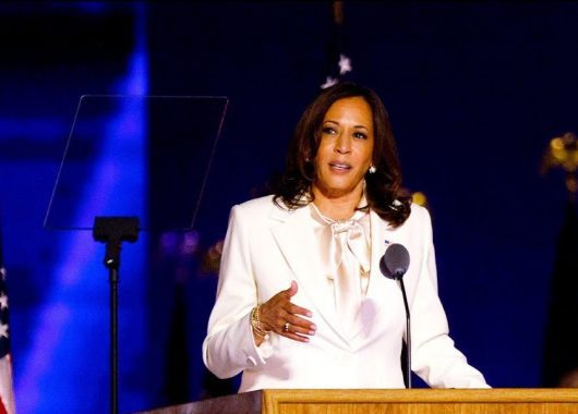 there-are-no-limits:-kamala-harris-tweets-on-gender-and-racial-equality
