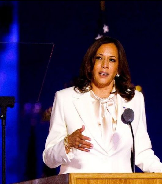 Kamala Harris equality, kamala Harris female senior staff