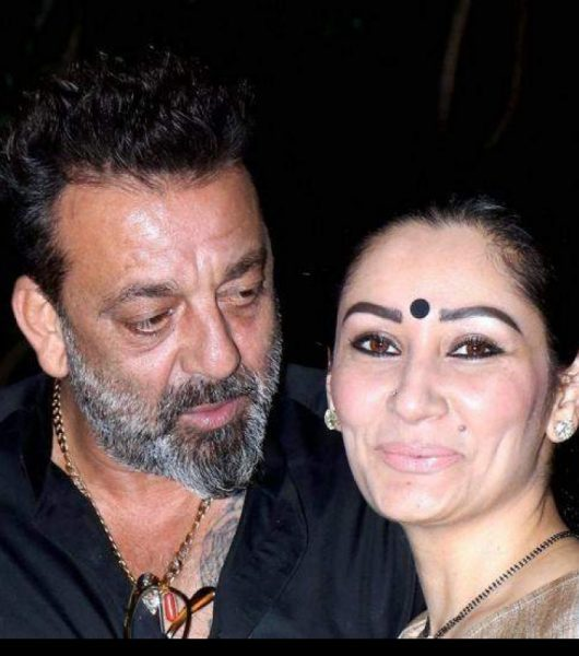 Maanayata Dutt Posts Instagram Note