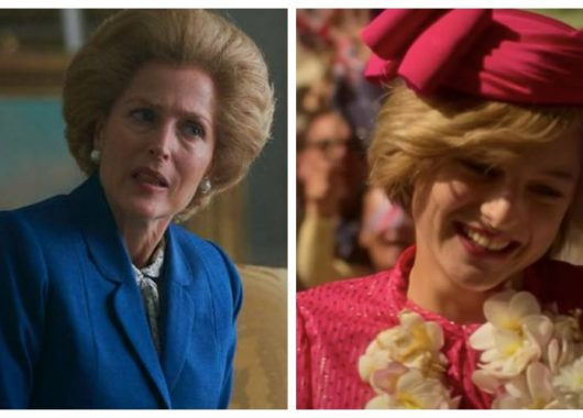 the-crown-season-four-belongs-to-margaret-thatcher-and-princess-diana:-review