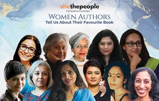 women authors favourite book