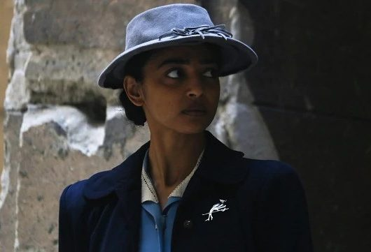 A Call To Spy Review, Radhika Apte, A Call To Spy