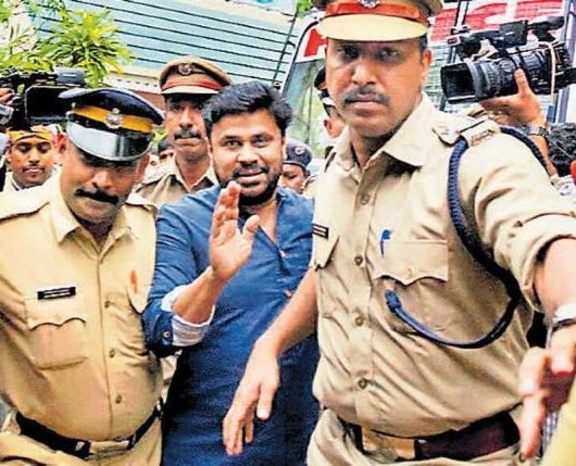 Actor Dileep Case