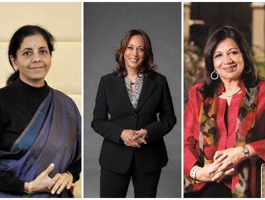 Forbes 100 Most Powerful Women List