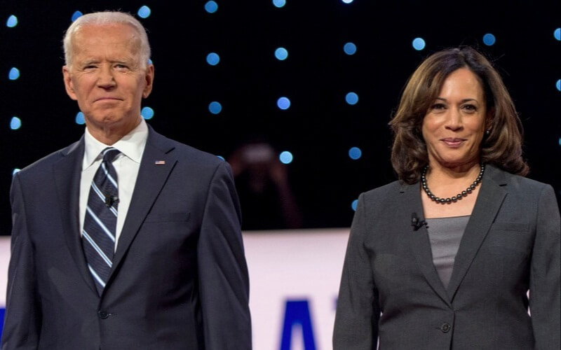 US Congress Joe Biden, Kamala Harris Condemns Capitol Hill Attack, Kamala Harris Vaccine, Biden Harris oath, Kamala Harris Time Person Year