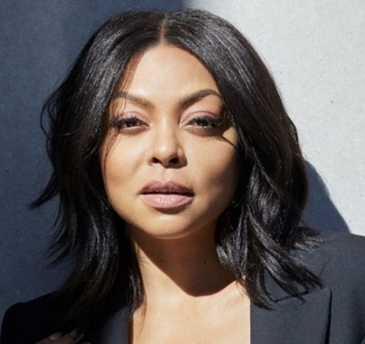 Taraji P Henson pandemic suicidal thoughts