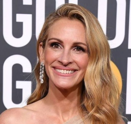 Julia Roberts Set To Star In Apple's series, 'The Last Thing He Told Me'