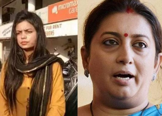 ace-shooter-vartika-singh-accuses-smriti-irani-and-two-other-of-corruption