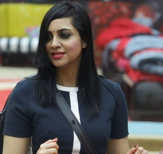 Who Is Arshi Khan? Former Big Boss Contestant Having Her Second Stint On The Show