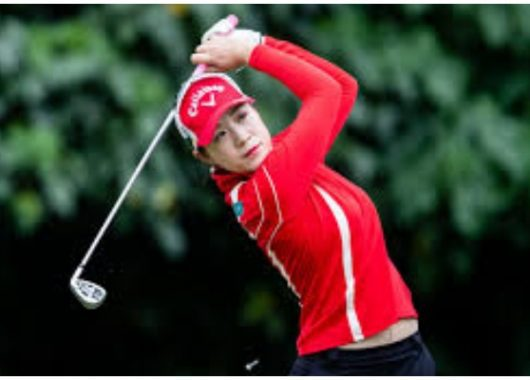 zhang-jienalin-to-create-history,-all-set-to-become-first-female-golfer-to-compete-in-china-open