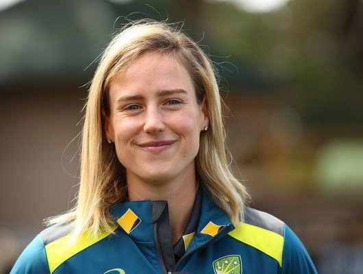 Female Cricketer of the Decade, Rachael Heyhoe Flint Award