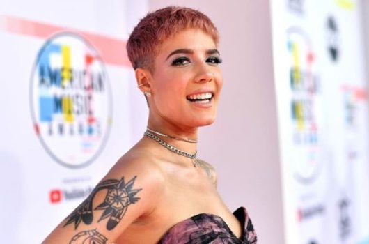 halsey eating disorder photo