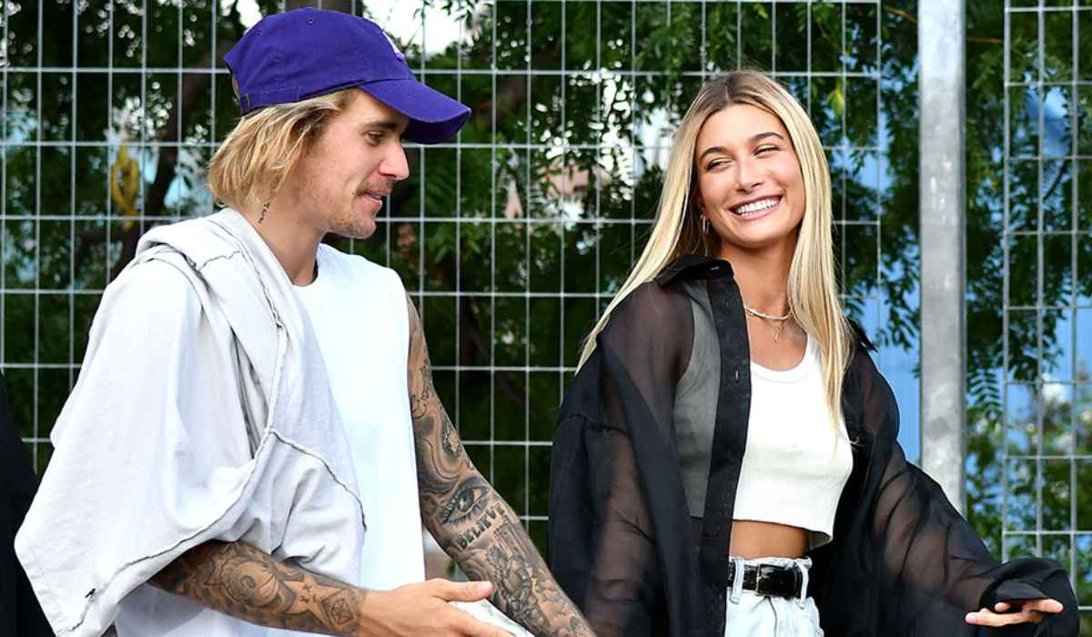 Justin Bieber Vegas Video ,Justin Bieber On First Year Of Marriage,hailey baldwin twitter exit, Hailey Bieber on deleting Twitter, New Anyone music video by Justin Bieber ,Hailey Baldwin Bieber Instagram