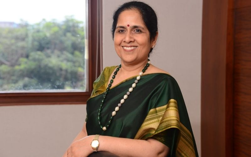 Top Quotes By TCS's Ritu Anand That Will Inspire You