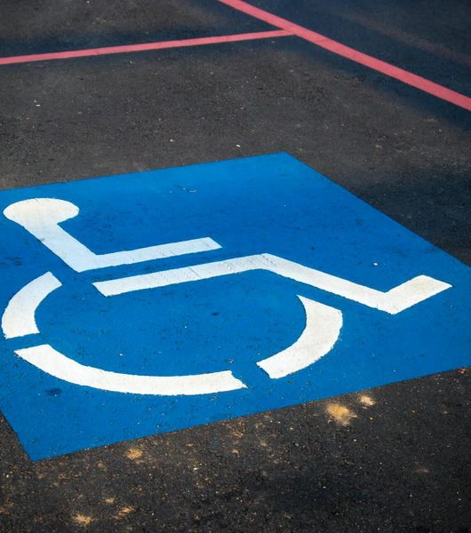 disability-inclusive disaster planning