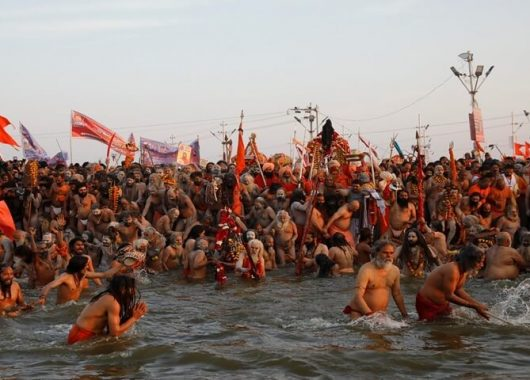 kumbh-amidst-corona:-10-must-know-things-about-the-largest-hindu-festival