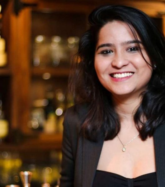 Minakshi Singh Bartender., Minakshi Singh bartender and bar owner