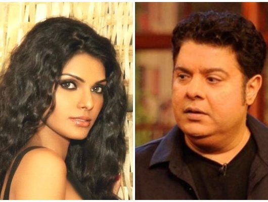 Who Is Sherlyn Chopra, Sherlyn Chopra Sajid Khan