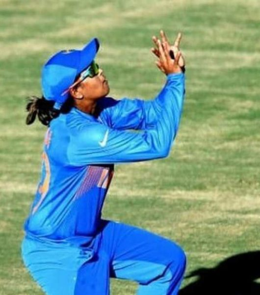 Women Cricketers Club Event, Indian Women Cricketers Participate Club Event