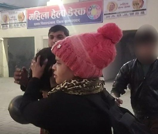 up brave woman saves her life nabs snatcher