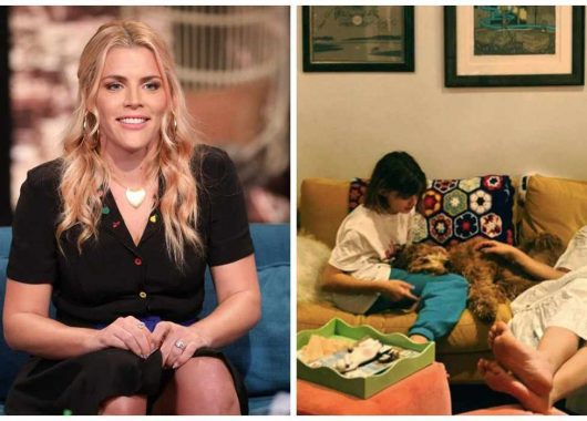 busy-philipps-reveals-her-12-year-old-child-birdie-is-gay,-prefers-they/them-pronouns