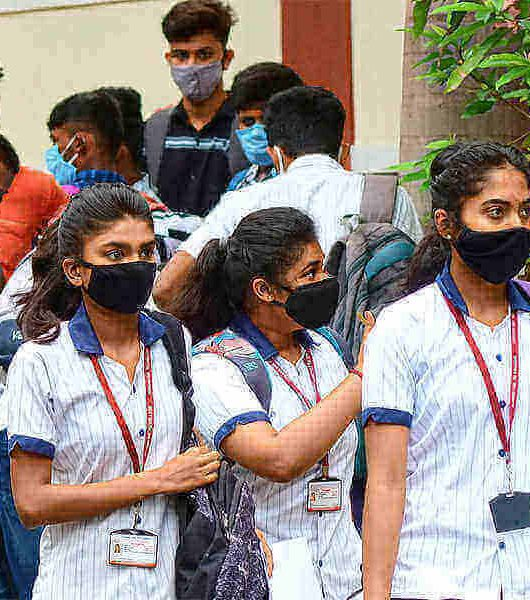 Mumbai schools remain shut, schools reopen from January 18