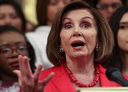 day-after-capitol-riots,-nancy-pelosi-calls-for-trump's-removal-from-office-via-25th-amendment