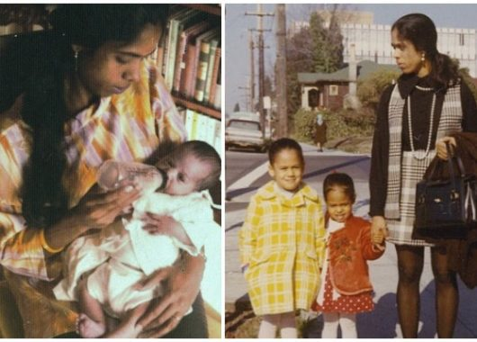 throwback-thursday:-kamala-harris-shares-childhood-photos-with-mother-and-sister