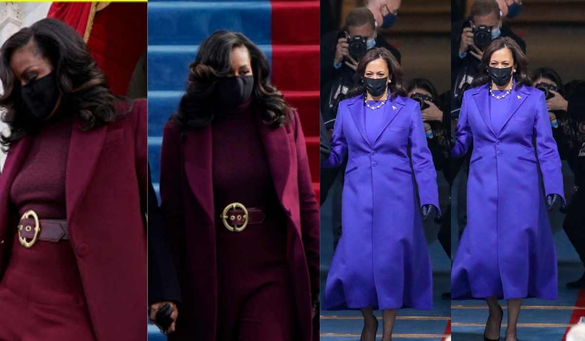 michelle obama outfit