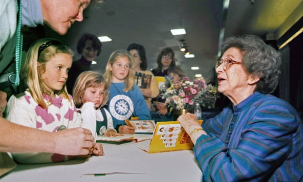 Beverly Cleary passes away