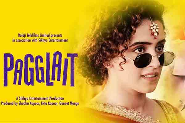 When Is Pagglait Set To Be Out?