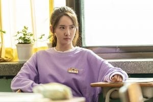 Yoona in Miracle