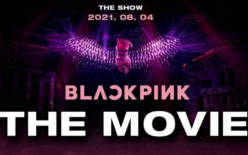 BLACKPINK movie release date, BLACKPINK The Movie Trailer Out