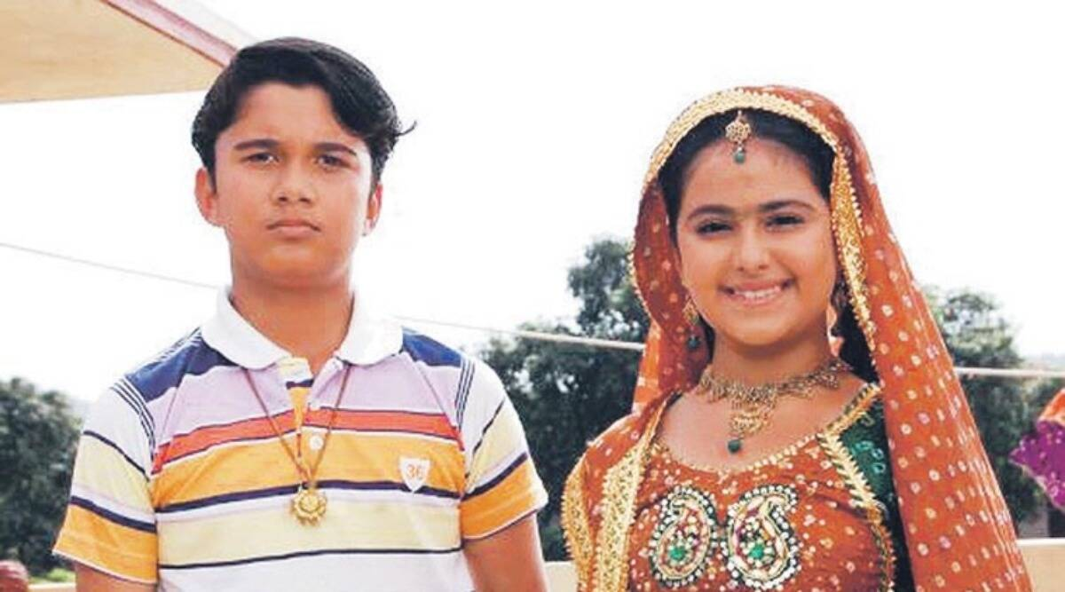 Registration Of Child Marriages, cast of Balika Vadhu 2