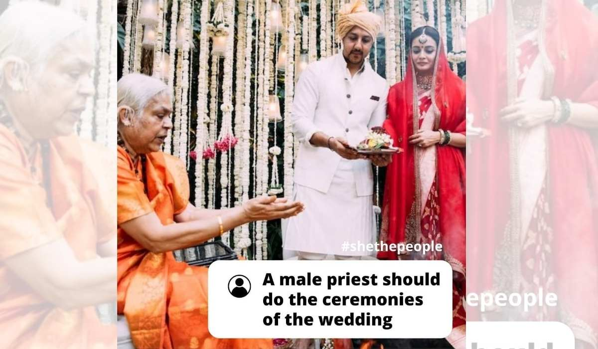 Brides Should Cry At Wedding? Who Says So?, Brides Crying At Weddings? Why Is It Necessary.