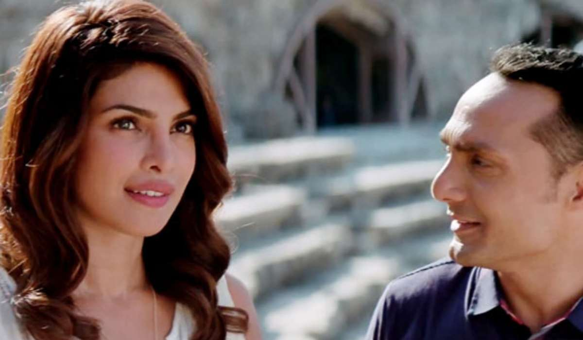 Indian marriages successful, marriage problems have child, priyANKA chopra, rahul bose