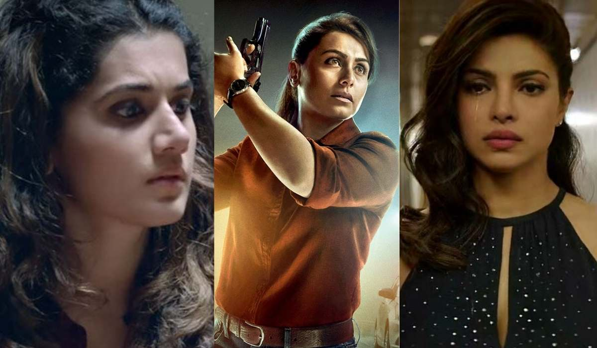 patriarchal films india, Films Breaking Patriarchal Norms